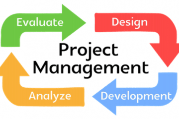 Project Manager and new product development portfolio pipeline